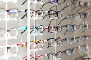 BRILLEN - CHROSI OPTIK Gutschein-Shop