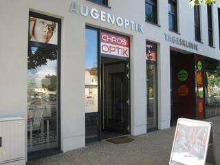 KONTAKT - CHROSI OPTIK Gutschein-Shop